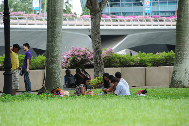 Foreign domestic workers to get mandatory weekly off day ...