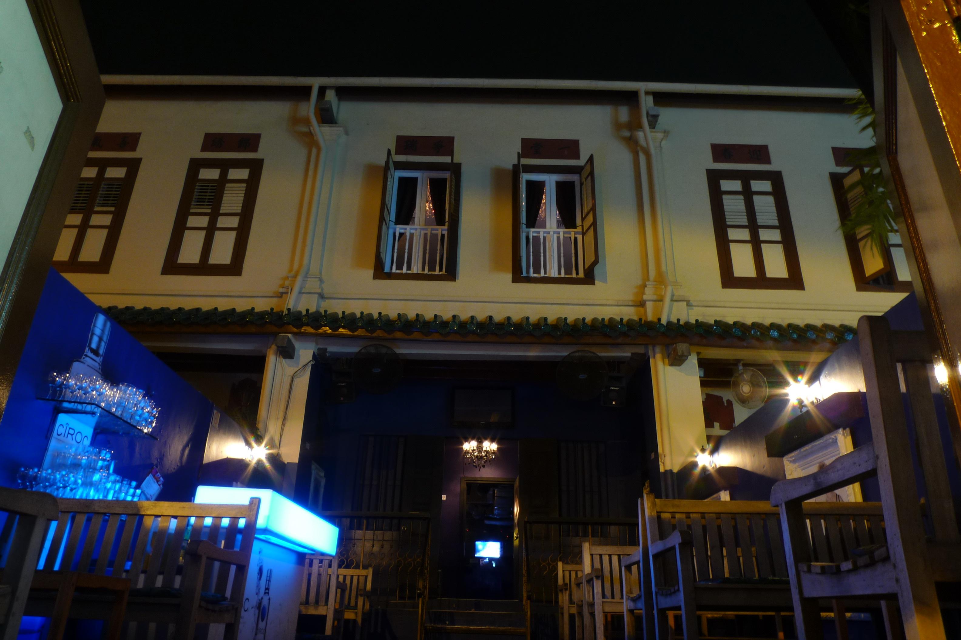 gay bar singapore