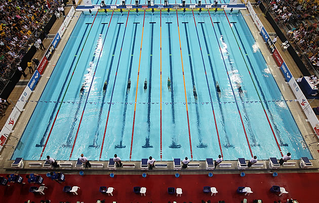Singapore to host inaugural Southeast Asia Swimming Championships ...