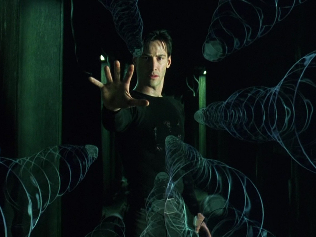 Warner Bros. is giving The Matrix a reboot