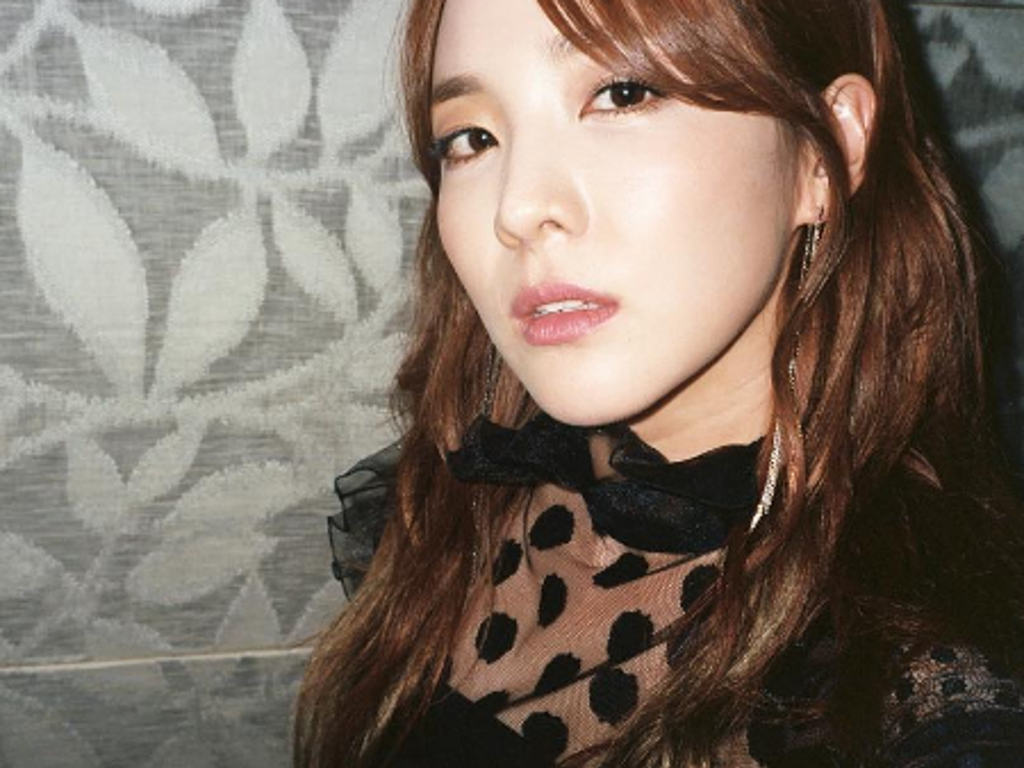 Sandara park shares why she likes returning to philippines 18 oct although she is as loved in the philippines as in south korea sandara park shared that her fans is not the only reason why she would always return voltagebd Gallery