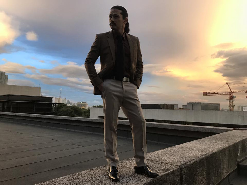 Robin Padilla Frustrated With Departure Order