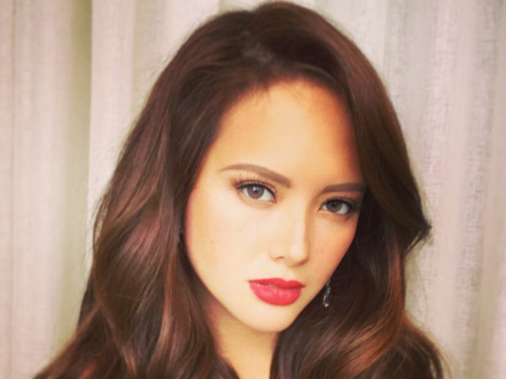 Watch Ellen Adarna (b. 1988) video
