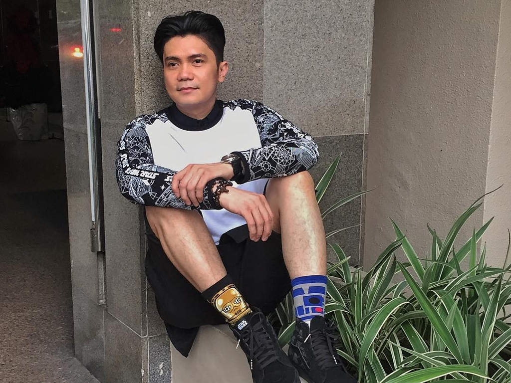 Vhong Navarro In No Rush To Propose To Girlfriend