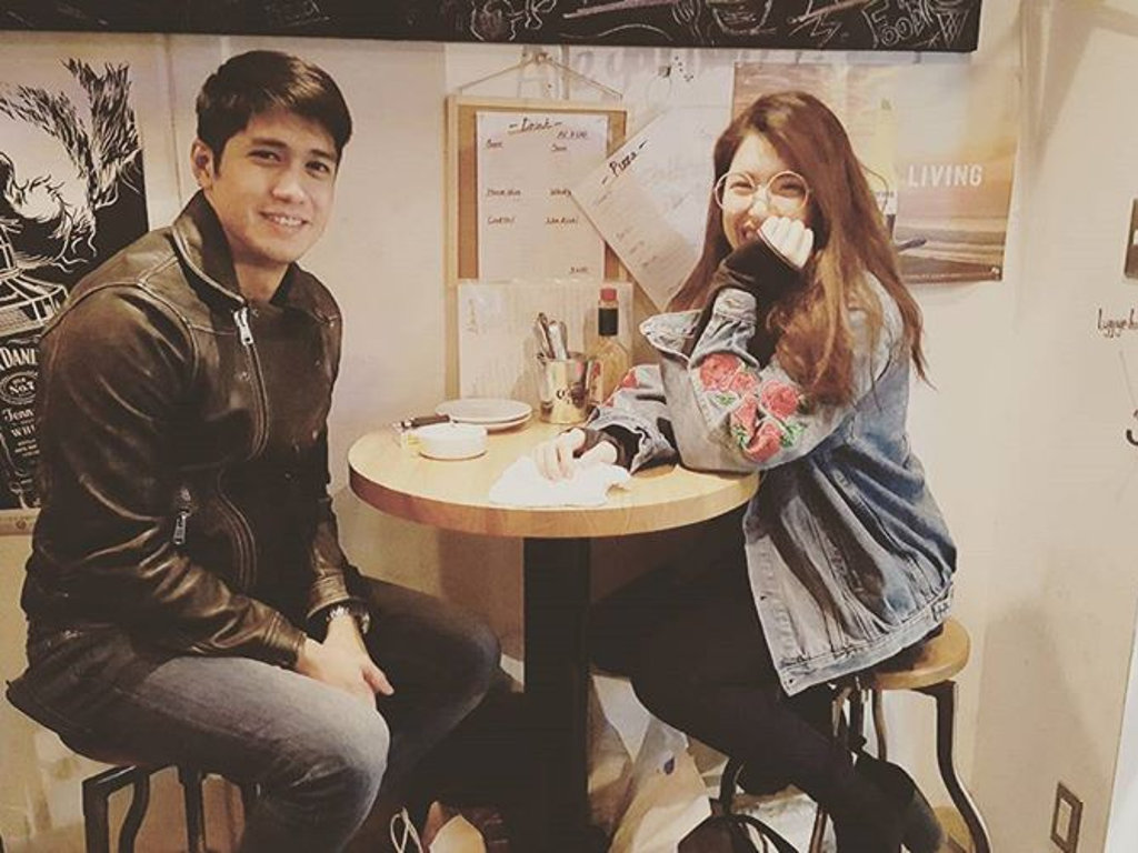 Discussion on this topic: Ranee Campen, kylie-padilla-b-1993/