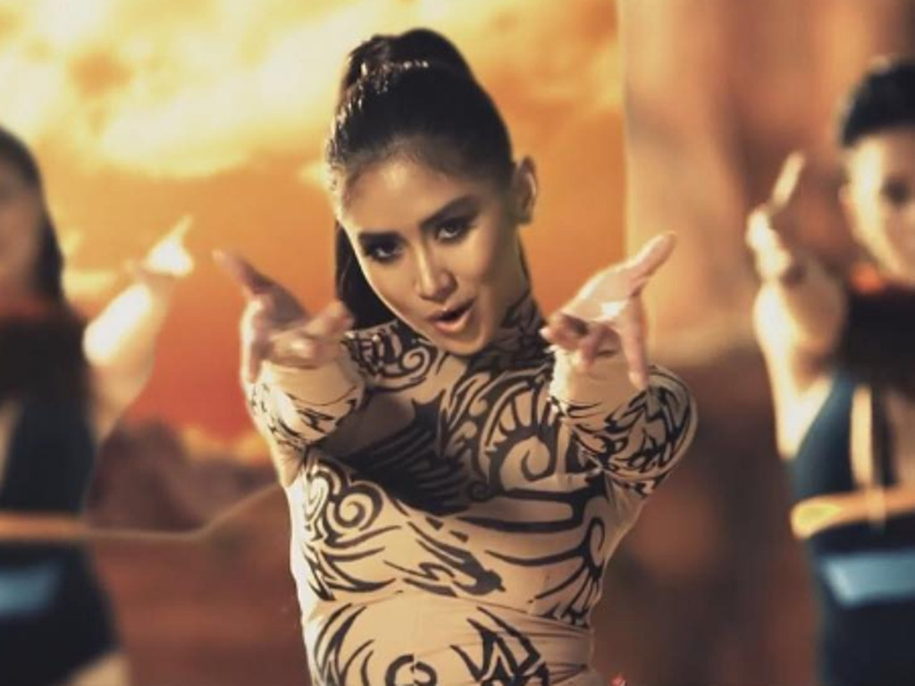 "Sarah Geronimo confirms ""The Voice Teens"""