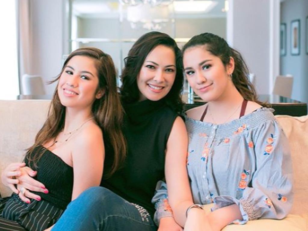 Ruffa Gutierrez says daughters harassed in Malaysia