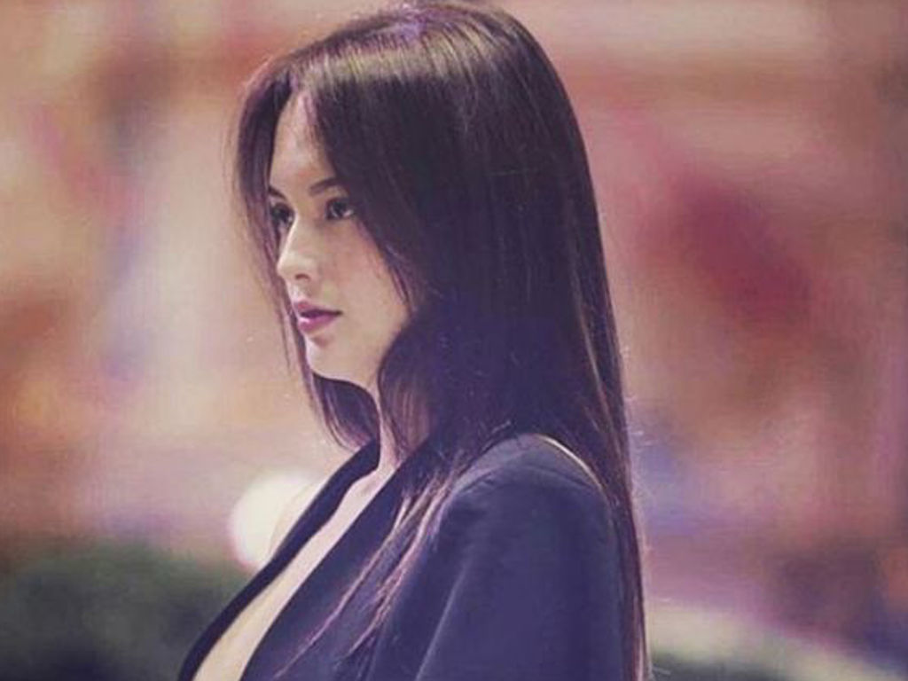 Pics Ellen Adarna naked (79 photos), Sexy, Is a cute, Twitter, underwear 2018