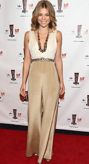 AnnaLynne McCord: May 1, 2011 - Taylor Hill/FilmMagic