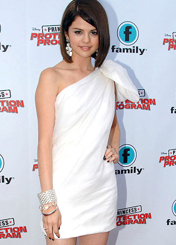 "The ""Wizards of Waverly Place"" star will turn 17 on July 22. - George Pimentel/WireImage.com"