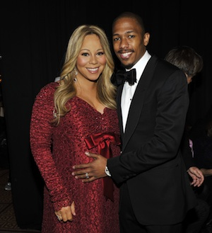 Good news for Mimi. - Getty Images