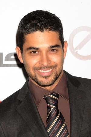 Don't let Wilmer Valderrama near your daughter. - Jeffrey Mayer/WireImage