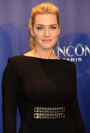 Winslet in June. - Fotonoticias/WireImage