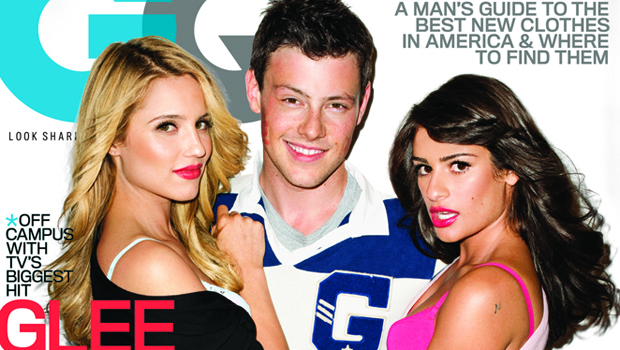 The GQ cover that started a frenzy. - GQ/Terry Richardson