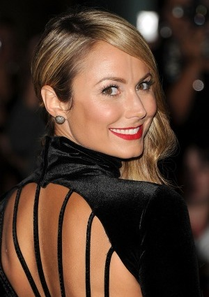 ...debuts The Keibler. - Jason Merritt/Getty Images