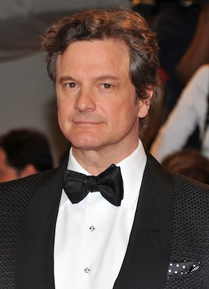 "Colin Firth: ""scientific ambassador""? - Stephen Lovekin/Getty Images"