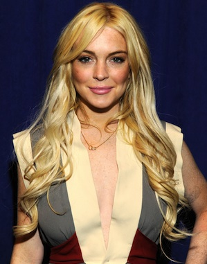 No jail for Lindsay? - Getty Images
