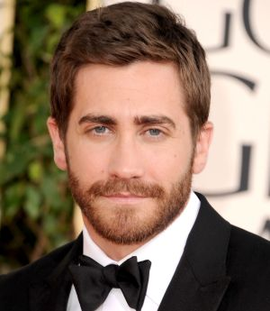A definitely undoctored picture of a clothed Gyllenhaal. - Getty Images