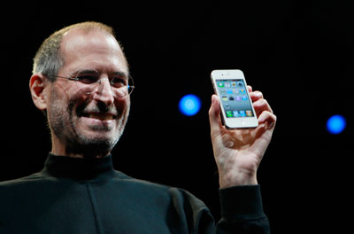 Steve Jobs Earned His Place in the American Business Pantheon