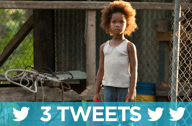 'Beasts of the Southern Wild' photo courtesy of Fox Searchlight