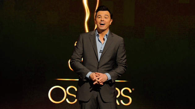 Seth MacFarlane (Photo: Chris Pizzello/Invision/AP Photo)