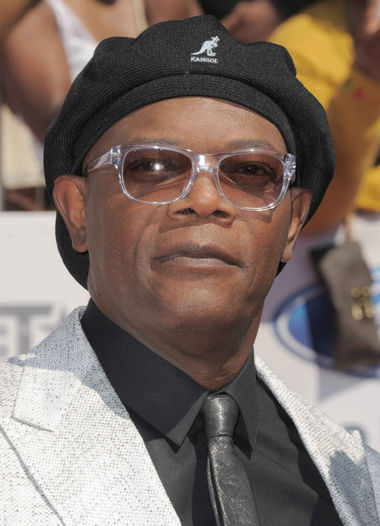 Samuel L. Jackson (Photo by Jordan Strauss/Invision/AP, File)