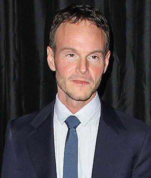 'Argo' Screenwriter Chris Terrio (Photo: Paul A. Hebert/Getty Images)
