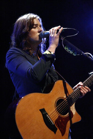 Brandi Carlile (Photo: Trish Tokar)