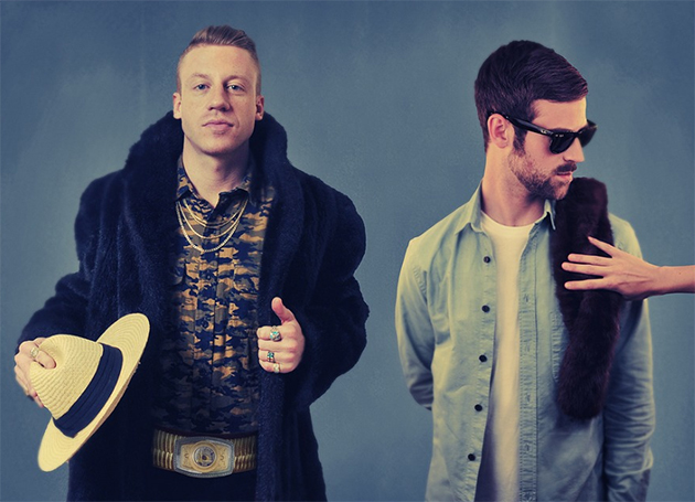 Watch Live From SXSW: Macklemore, Action Bronson, Icona Pop, Charli XCX, And More!