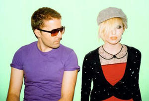 2008 SXSW Flashback: The Ting Tings