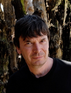 Ian Rankin's crime novels have won him fans around the globe. (Photo by Ulf Andersen/Getty Images)