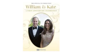 Kate and Will's One-Year Anniversary Sparks Souvenir Craze