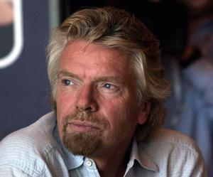 Cars, Boats and Balloons: How to Chill Like Richard Branson
