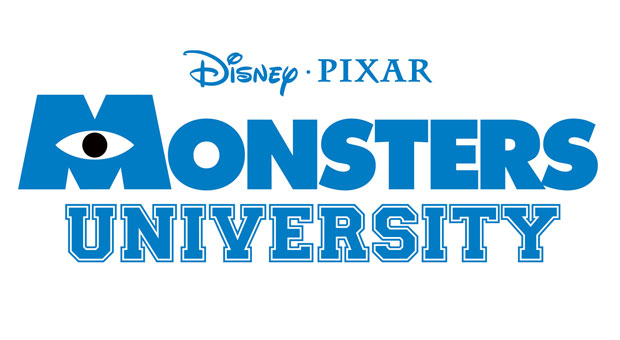 Disney/Pixar's 'Monsters University' Coming in 2013