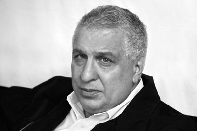 Errol Morris (Photo by IFC Films/Sundance Select)