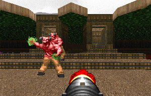 Doom - id Software