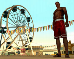 GTA: San Andreas: best-seller