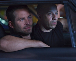 'Fast Five' Universal Pictures
