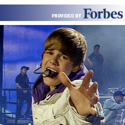 On Top Of Grammy Miss, Bieber Comes Up Just Short At Box Office