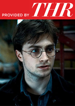 'Harry Potter and the Deathly Hallows - Part 1' Warner Bros. Pictures