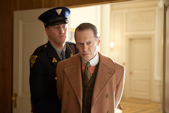 Nucky's not so lucky in Season 2 (Macall B. Polay/HBO)