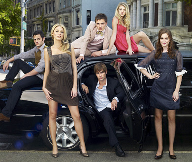 'Gossip Girl': Predicting each character's ultimate fate