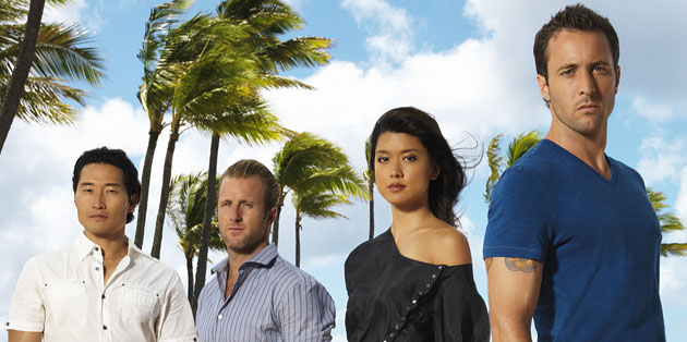 'Hawaii Five-0′ Season 3 preview: McGarrett's mom, Kono's fate, and more