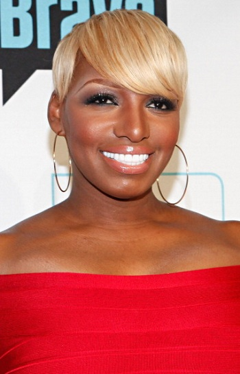 Yahoo! TV Q&A: NeNe Leakes on 'The New Normal,' 'Real Housewives,' and becoming a 'glam-mother'