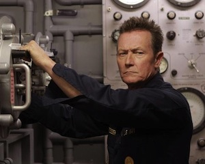 Yahoo! TV Q&A: 'Last Resort's' Robert Patrick says he's not the villain this time