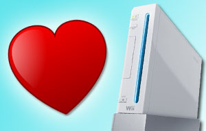 Wii and heart health