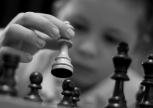 Study: Playing chess really does improve your brain