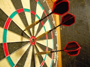 Stay sharp with these darts tips