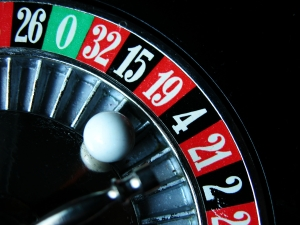 Mathematician reveals roulette cheat system