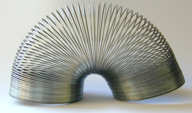 Six things you didn't know about Slinky